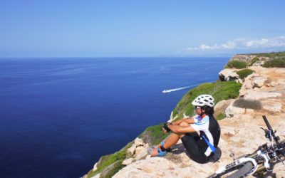 Cycle tours in Mallorca
