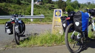 Camino de Santiago o escapada rural