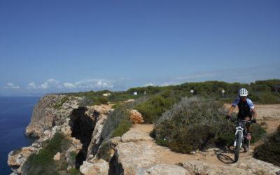 2 y 3 de Diciembre 2 etapas Vuelta a Mallorca