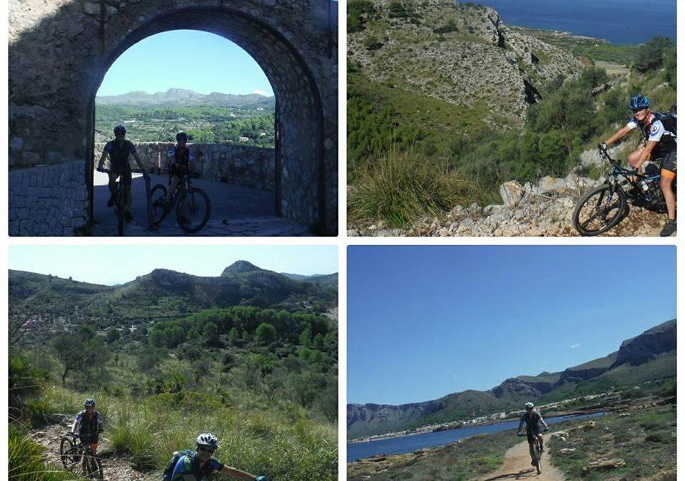 Vuelta a Mallorca en fines de semana