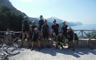 Rutas ciclistas guiadas en Mallorca