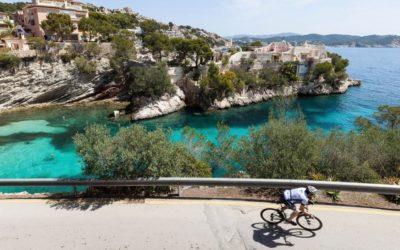 Vuelta a Mallorca ROAD 4 etapas