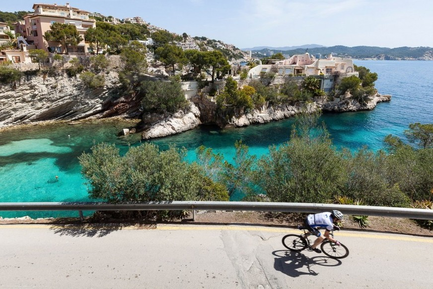Tour around Mallorca ROAD 4 stages