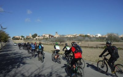 Eventos Mediterraneanbike360º