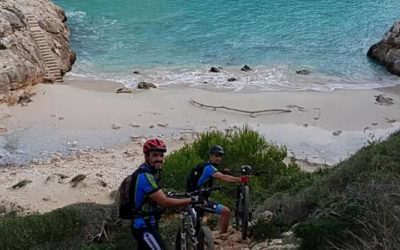 The 5 Best Mountain Bike Routes in Mallorca